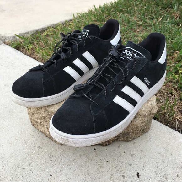 Campus Shoes With Laces Locks | Poshmark